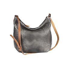 Borsa da Donna Borsa Shopper Borsa flechtoptik Custodia in pelle a tracolla borsa manico hobobag: EUR 49,95End Date: 18-gen 16:07Buy It Now…