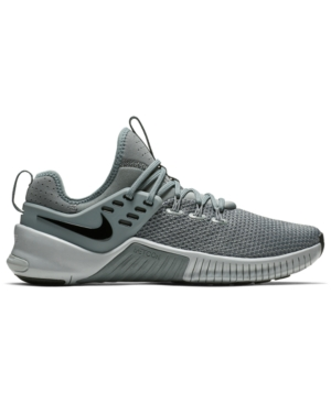 ace3a41f155 Nike Men Free Metcon Training Sneakers from Finish Line in 2019 ...