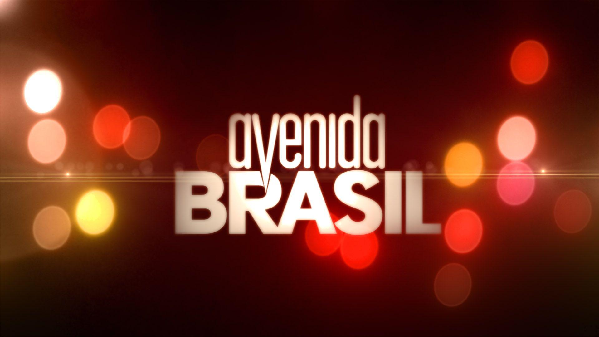 Novela Avenida Brasil Da Tv Globo De 2012 Novelas Brasileiras