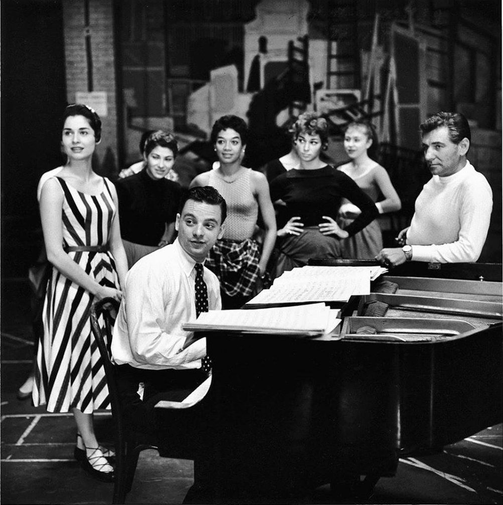 happy 86th birthday to stephen sondheim seen here at the piano