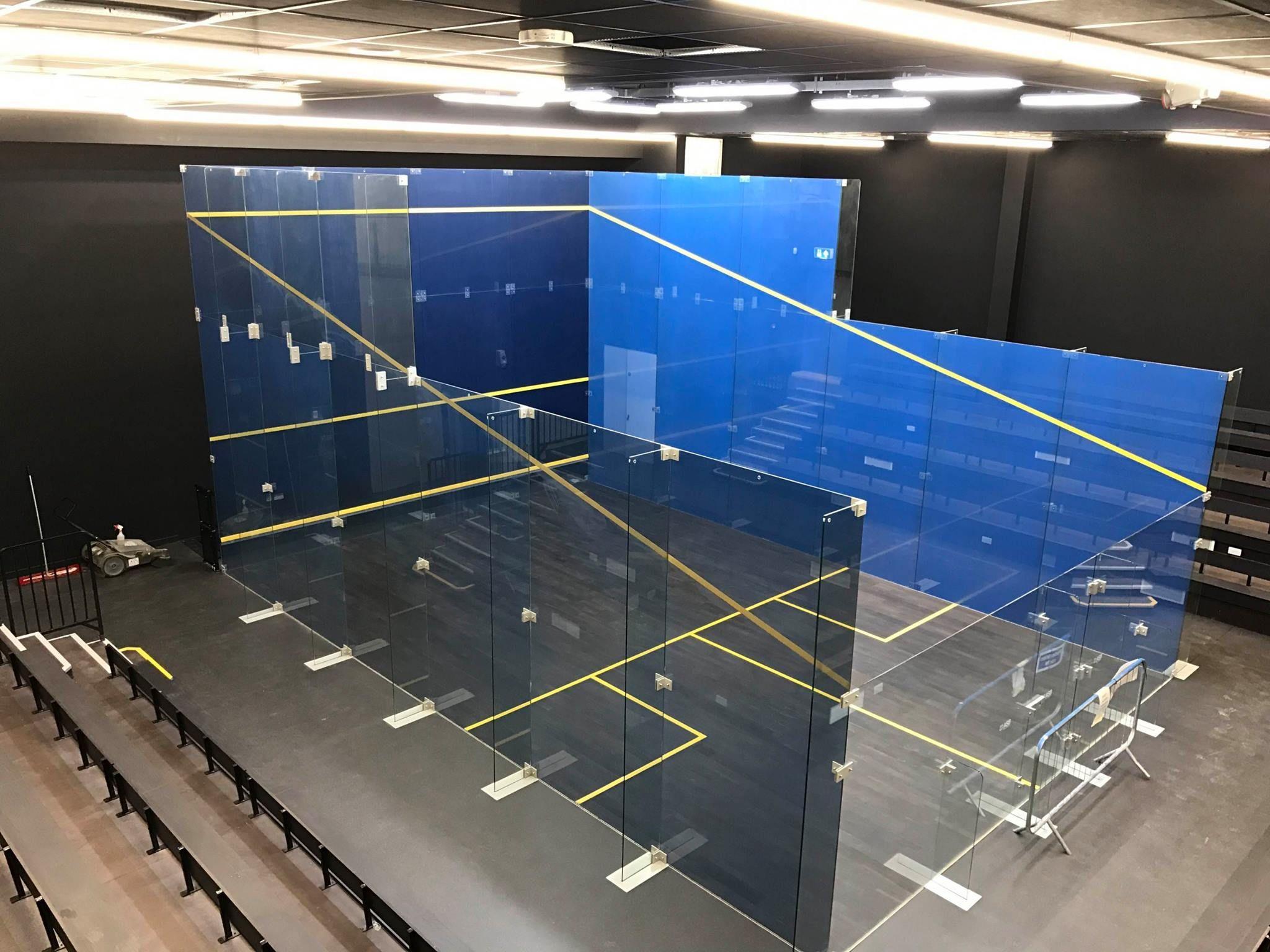 Pin by ASB Squash on ASB Courts @ University of Nottingham - David ...