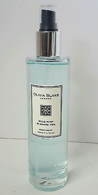 New Olivia Blake London Wild Mint Amp White Tea Room Spray