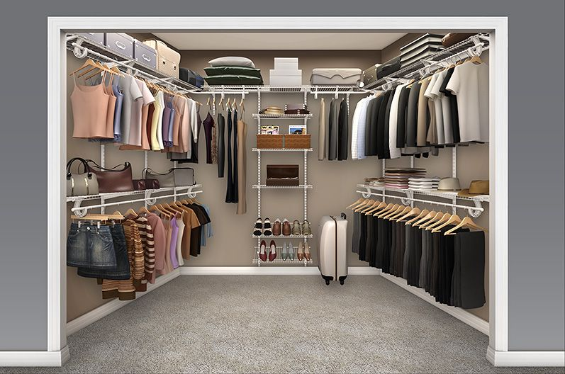 1000+ Images About Closet On Pinterest | Closet Organization