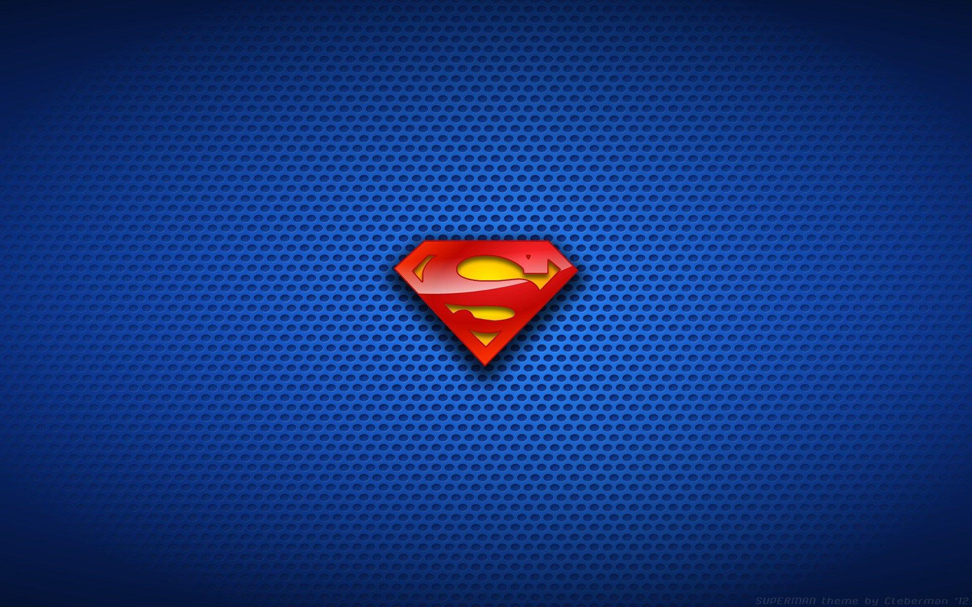superman wallpaper free hd widescreen, 1920x1200 (474 kB