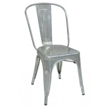 Beaufurn  BRASSERIE Indoor/outdoor Chair
