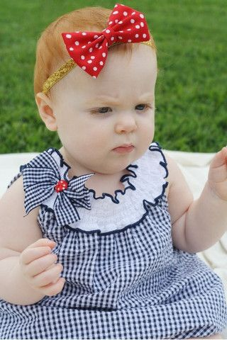 13281192061 Everly Bubble Romper – Little Kennedy Boutique sweet little romper for  summer!! Perfect for Memorial Day   4th of July!!  babyfashion  stylishkids