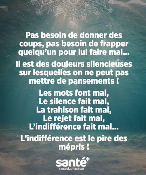 L Indifférence Est Le Pire Des Mépris : indifférence, mépris, Citation, French, Quotes,, Quote, Citation,, Words