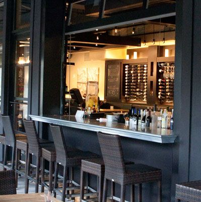 Beau Zinc Bar Countertops. Manufactured In The USA.