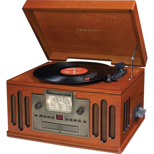 Crosley Corp 148 Antique Electronic Supply
