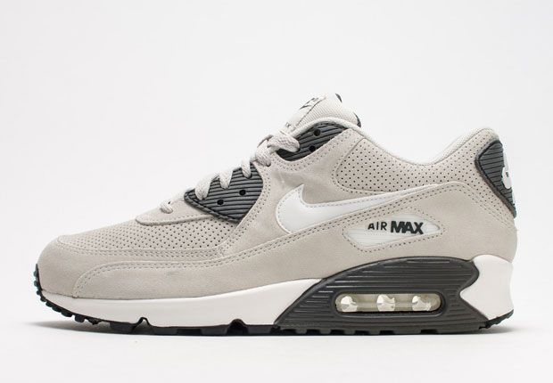 Nike Air Max 90 Premium SIDE A AVAILABLE NOW The Drop Date