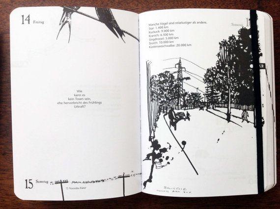 Art Calendar Berlin : Calendar planner diary berlin art di rabka su