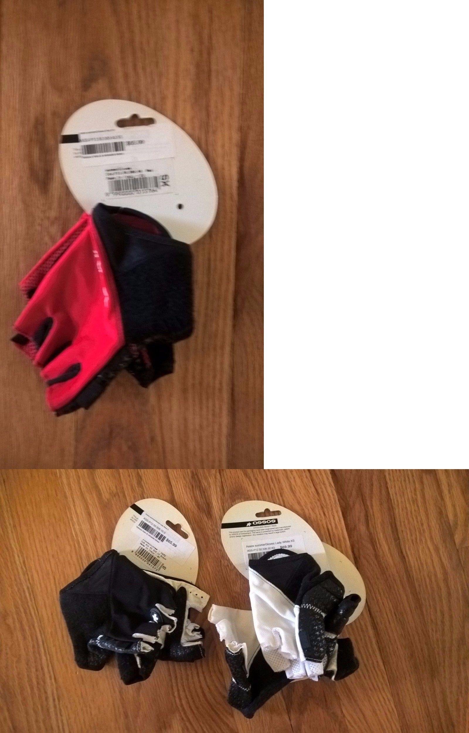 Gloves assos cycling gloves bike shop liquidation sale