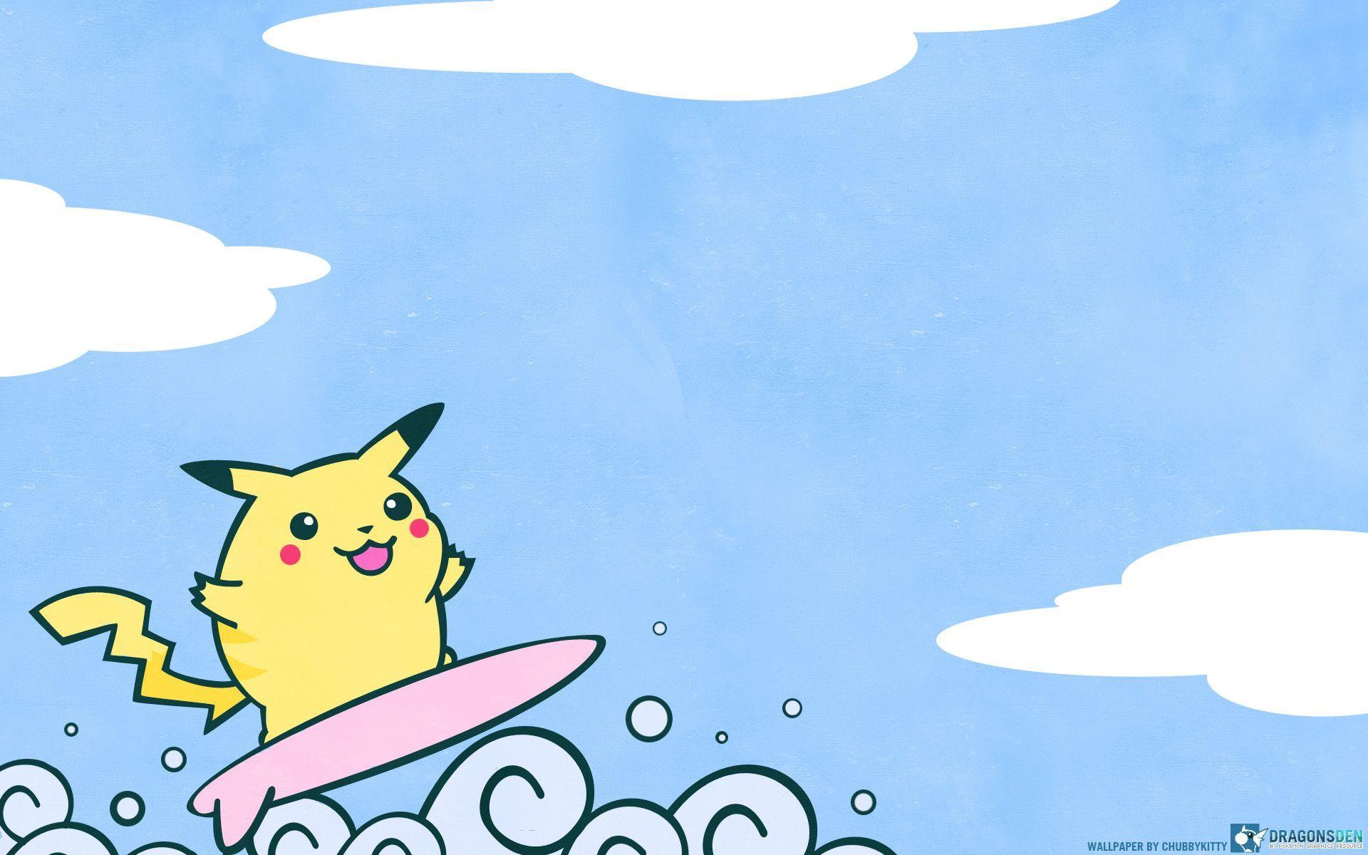 Pokemon Wallpaper Cute Pikhacu Image Wallpaper Basic Background Pokemon Backgrounds Cute Pokemon Wallpaper Pikachu Wallpaper