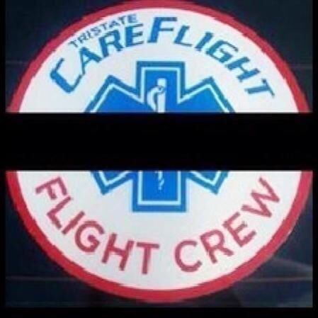 CareFlight 5 remembered
