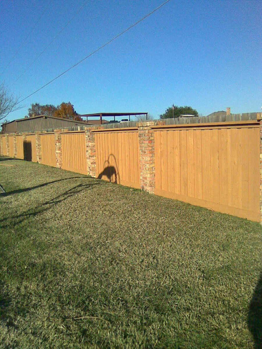 Vegetable Garden Fence Deer