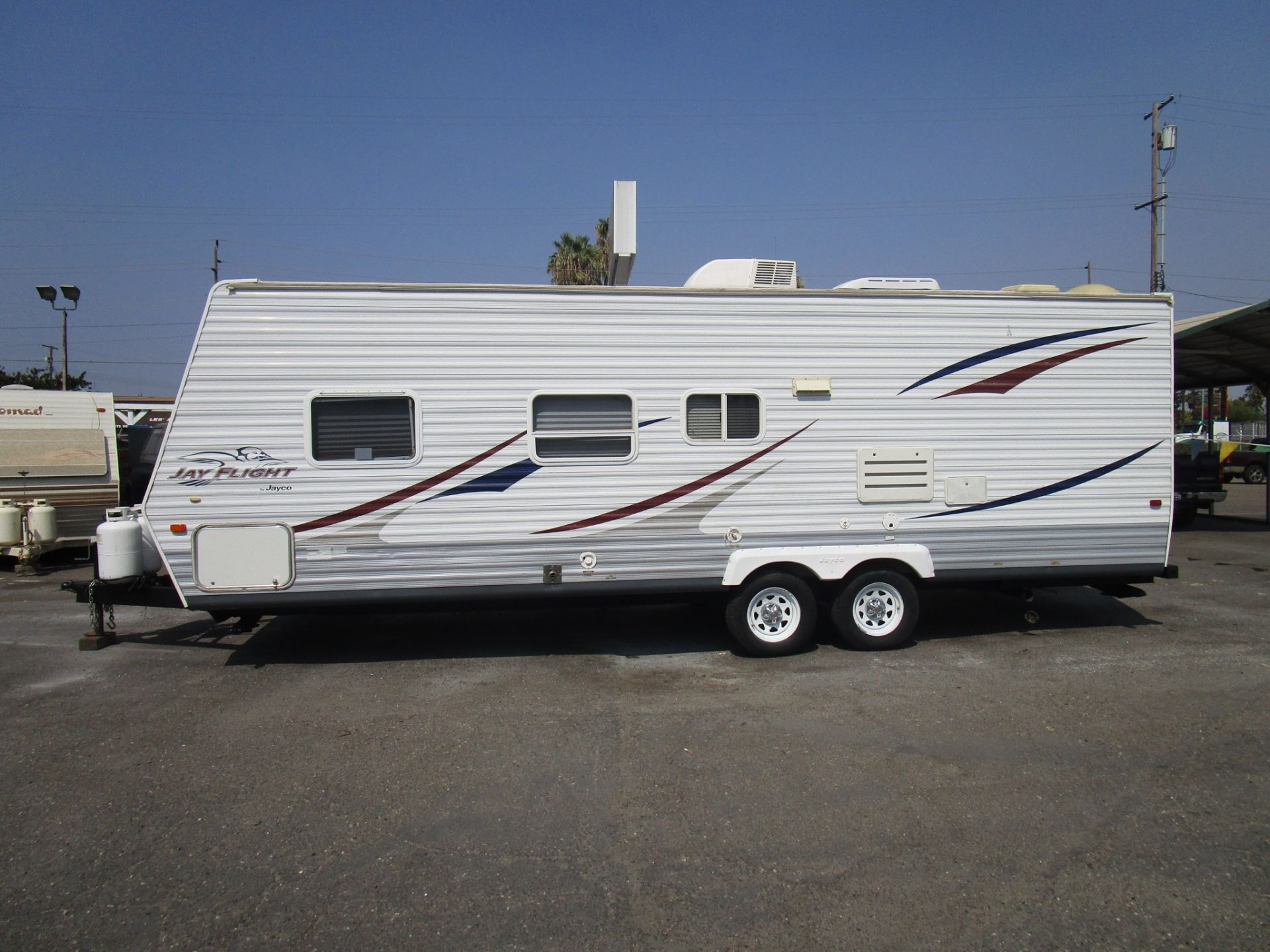 RV for sale: 2007 Jayco Jayflight Bunkhouse Travel Trailer ...
