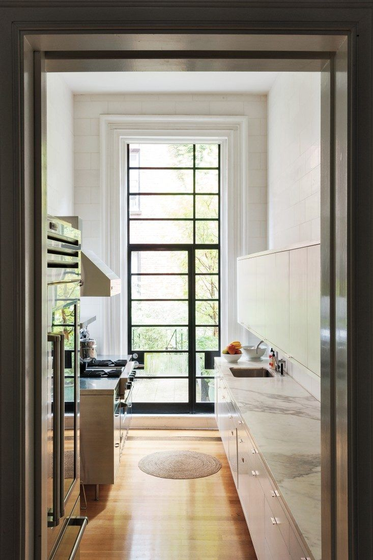 Brooklyn Remodeling Style Collection remodeling 101: steel factorystyle windows and doors | matthew