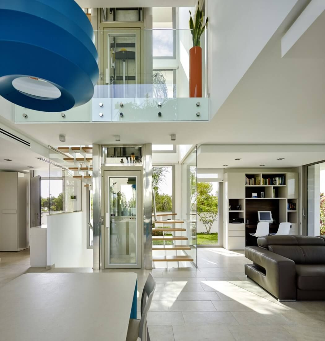 Home design exterieur und interieur villa in tarragona by white houses costa dorada  white houses