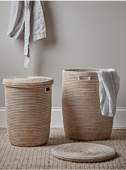 Laundry Baskets Small Storage Storage Furniture Solutions In
