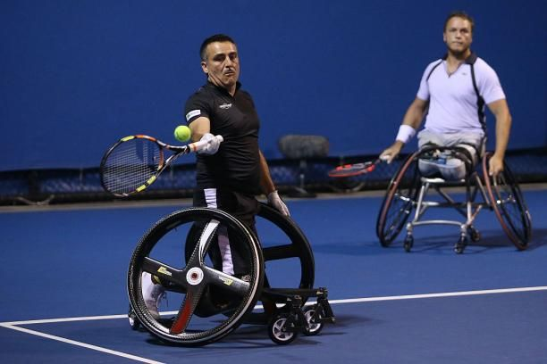 NEWS: France retain their World Team Cup title on the weekend. Full review and results here > > #wheelchairtennis https://t.co/EY0f3u6oox