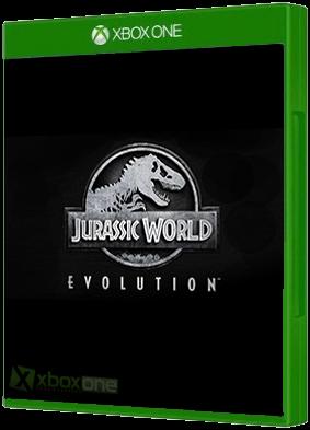 jurassic world evolution deluxe edition pre order ps4