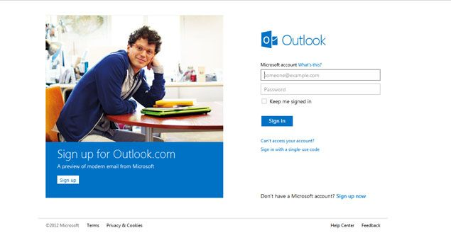 Microsoft restores Outlook.com service after extended outage - http://tonopinion.org/microsoft-restores-outlookcom-service-extended-outage/
