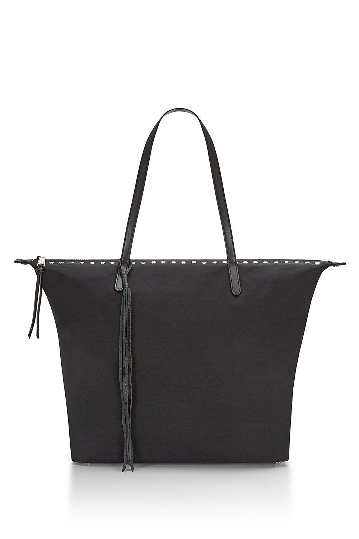22e5c6cdd946 REBECCA MINKOFF Nylon Tote. #rebeccaminkoff #bags #hand bags #nylon #tote #