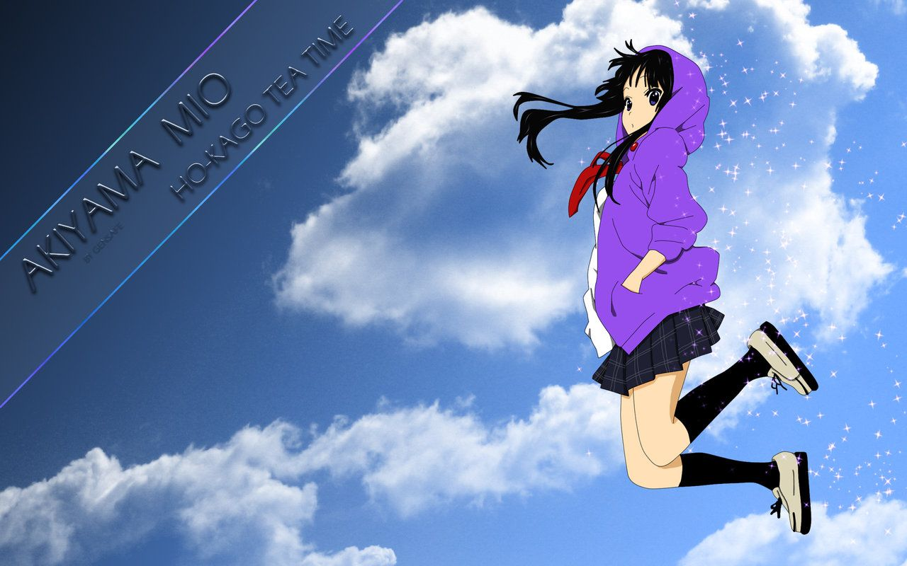 Pin On K On Kyoto Animation