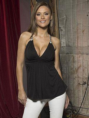 Jenelle Moreno