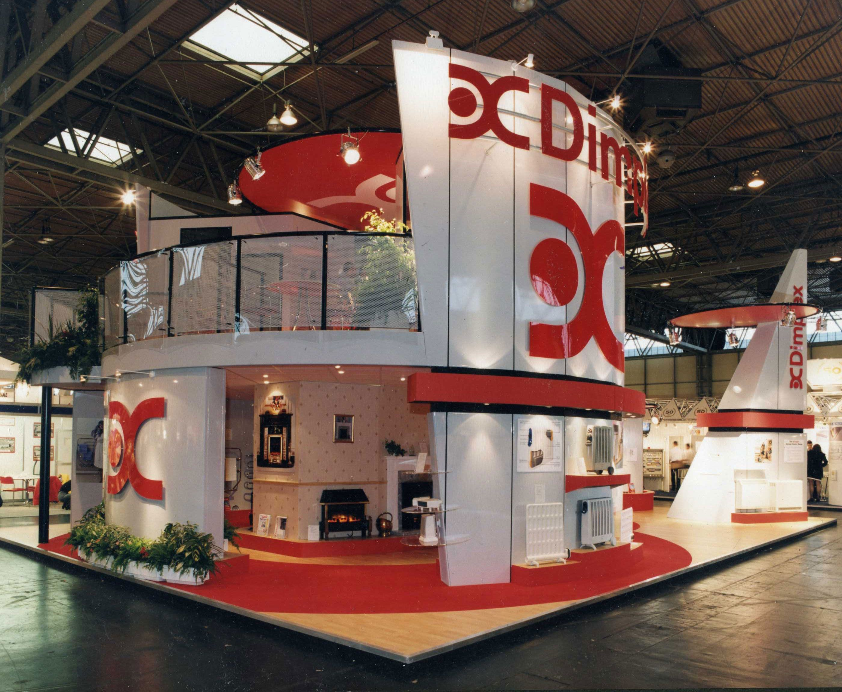Exhibition Stand Double Decker : Image result for double decker exhibition stand designs