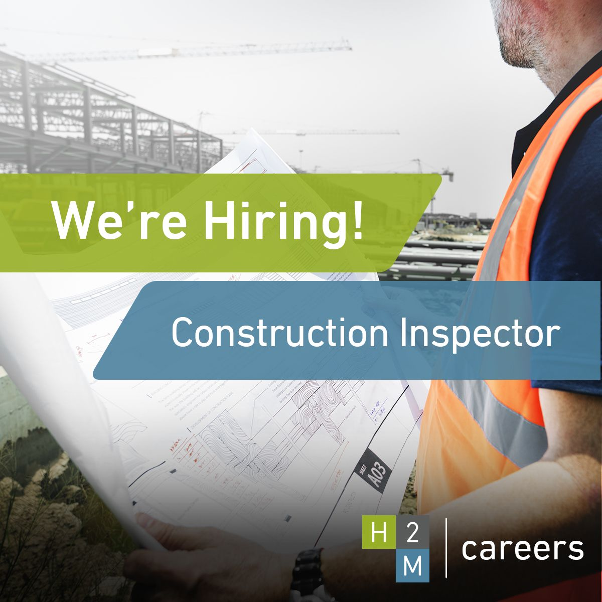 We Re Seeking A Construction Inspector Pseg Li In Melville With 5 Years Of Experience Job Description The Idea Electrical Inspector Job Description Career