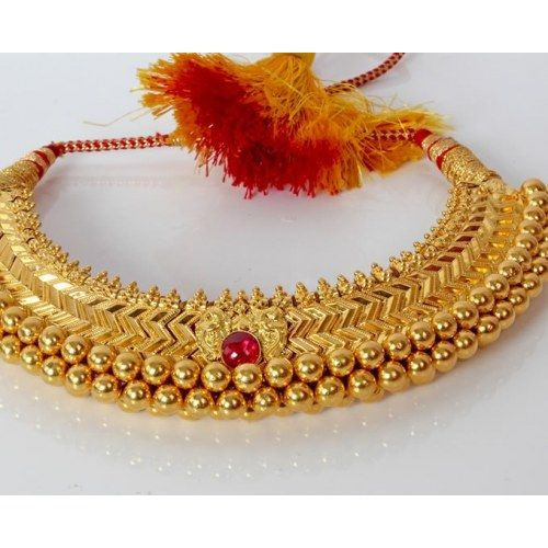 021c4f264 maharashtrian traditional jewellery - Online Shopping for Necklaces by pure  n precious jewels