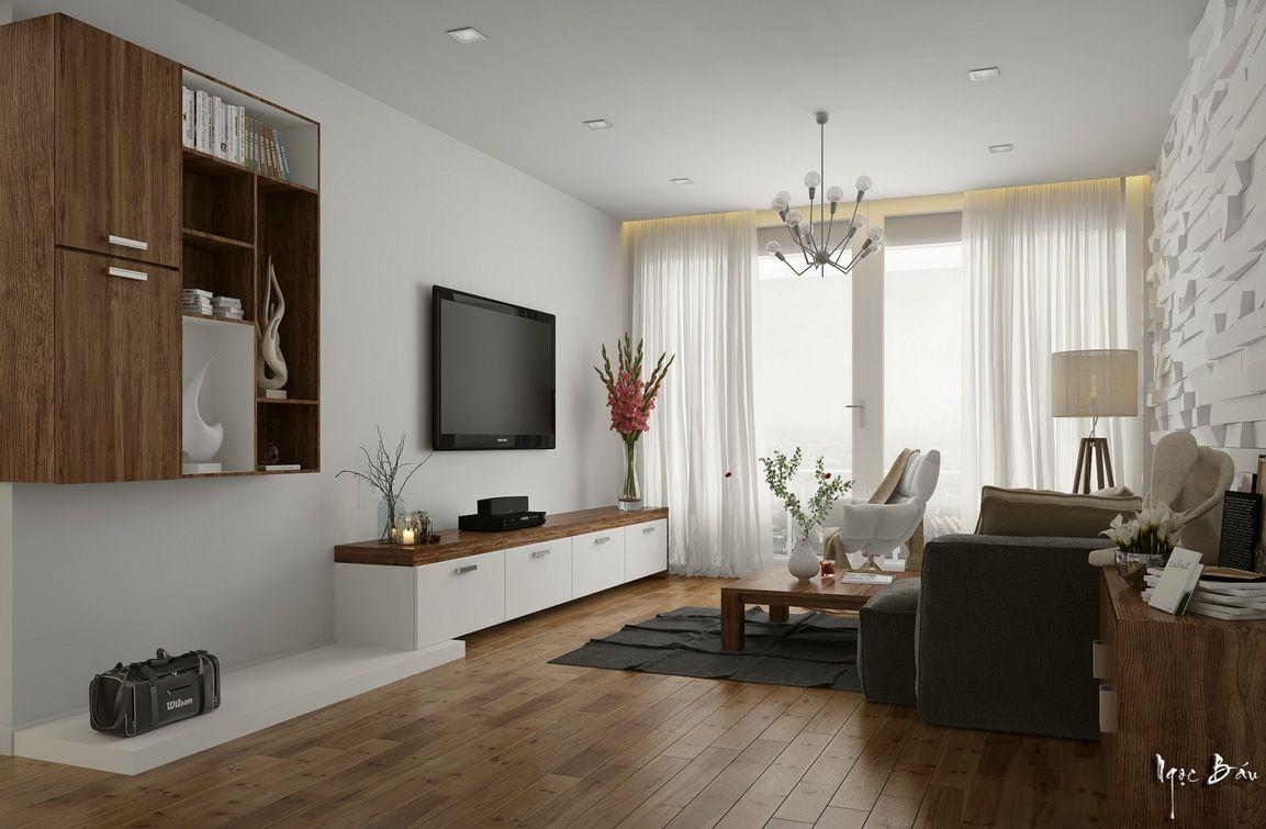 Stupendous White Walnut Living Room Living Room Remodel Modern Room Machost Co Dining Chair Design Ideas Machostcouk