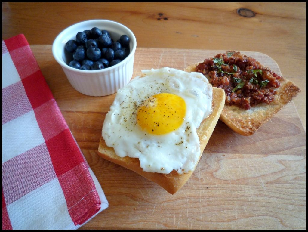 Southern Goodness at Its Best ~ Bacon Jam