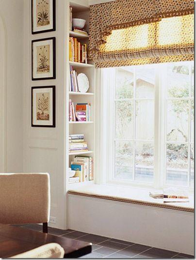 window seat bookshelf space saving love this little reading book with hidden bookshelf entries