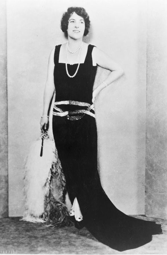 1920s Evening Dresses History by Year | 1920s, Gowns and Gatsby