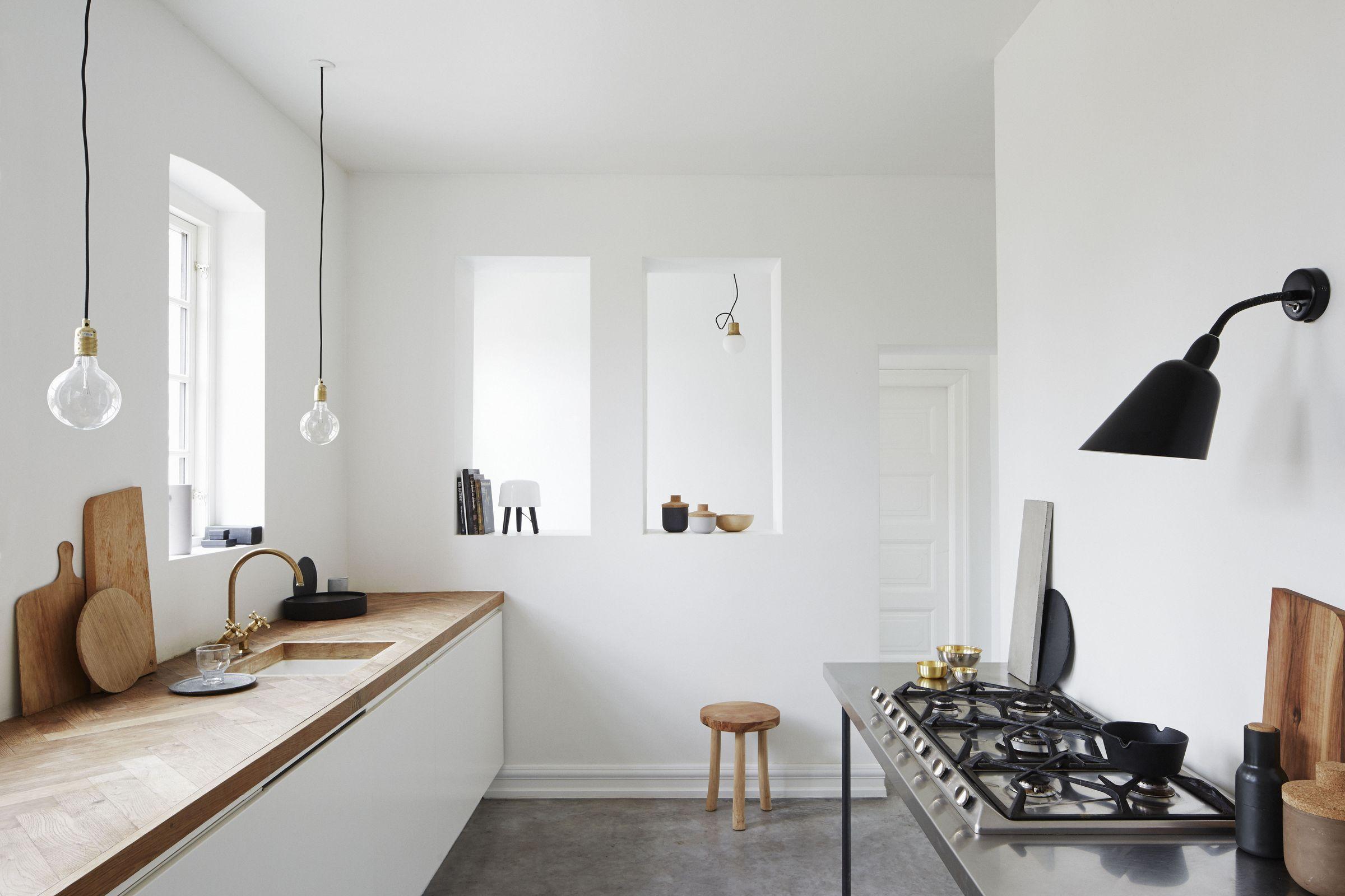 unfitted kitchen design. Studio Apartment  Unfitted KitchenKitchen Is Kinfolk The Last Lifestyle Magazine Interiors Kitchens And