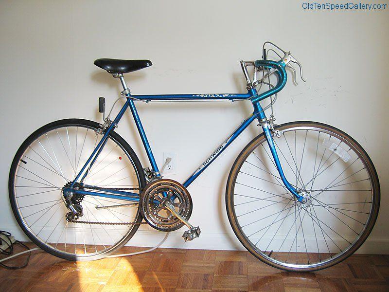 eabe3c6a414 1978 schwinn stingray value Schwinn Varsity 10 speed - I rode this bike  everywhere from about