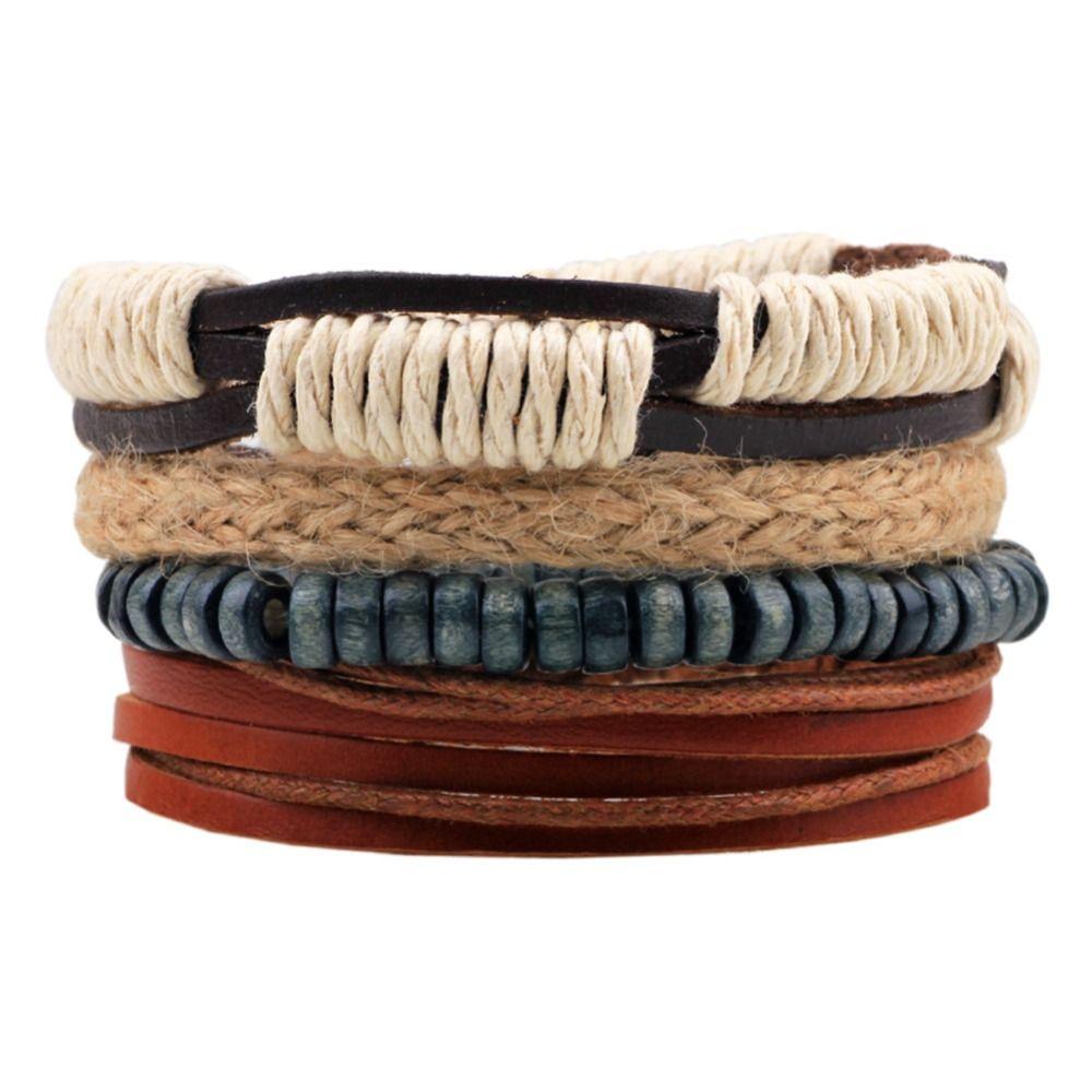 Pin by madlen teri on bracelet pinterest leather bracelets