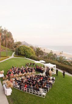Bel Air Bay Club Wedding, Galleries, Airl Bay, Jewish Wedding, Birds Eye View, Goals Bel, Wedding Venues, Brenen Wedding