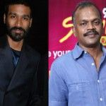 Dhanush and Velraj back with another Venture