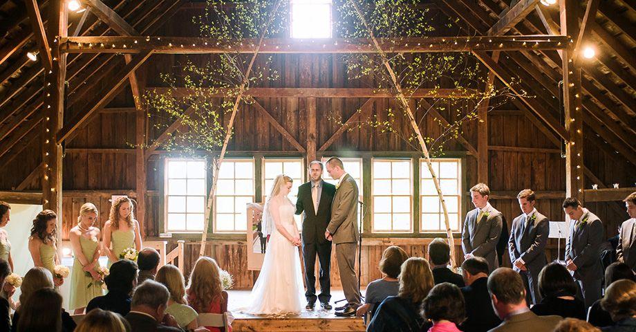 The Skinner Barn Wedding Venue Costs
