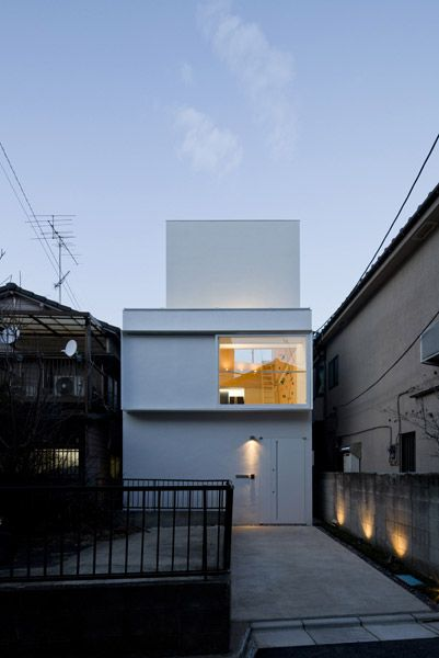 outdoor house illuminate the dark contemporary japanese architecture often has the ability to transform dull - Japanese Architecture Small Houses