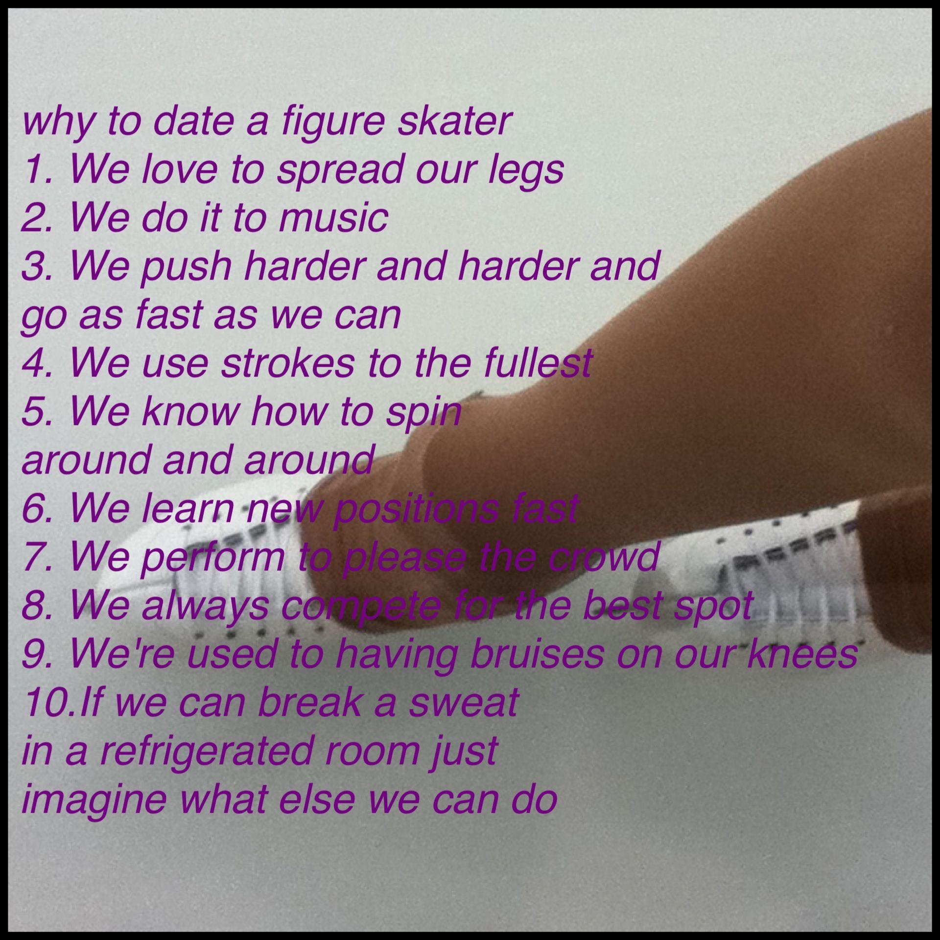 dating figura skaters)