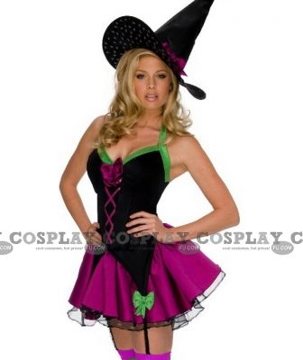 Witch Costume $74.24