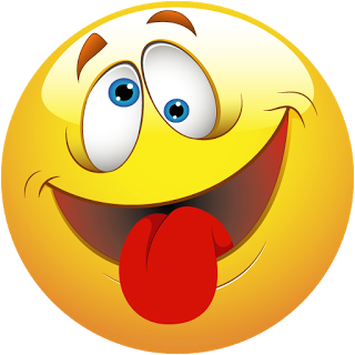 20 Funny One Liner Jokes Crazy Smiley Face Emoticons Emojis Funny Emoticons