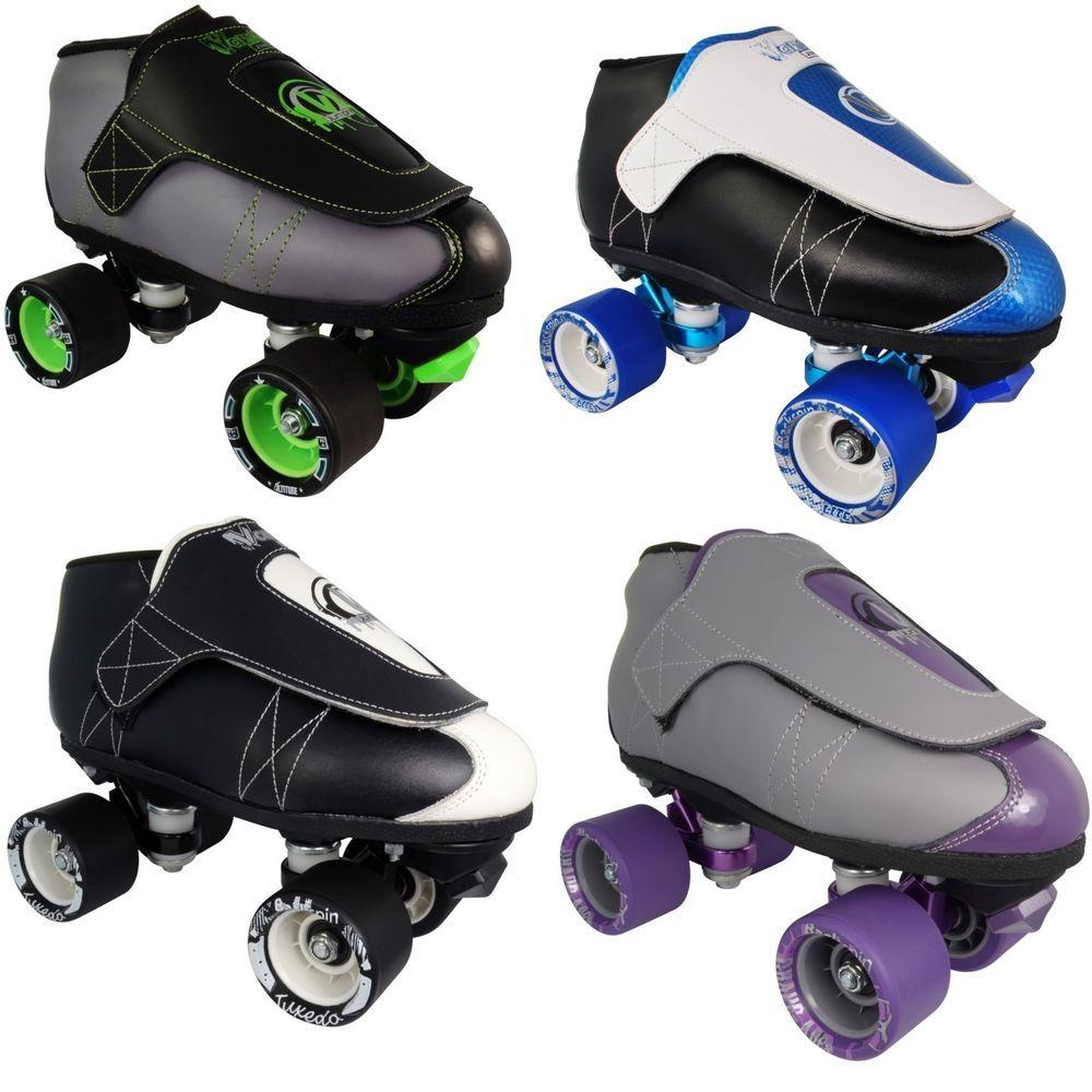 Pop out roller skate shoes - Vanilla Junior Jam Quad Speed Roller Skate Tuxedo Altitude Grape Ade Smurf