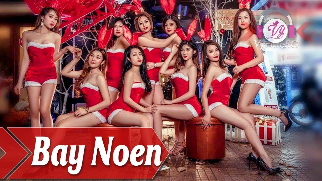 noel nonstop 2018 Nonstop 2018 Nhạc Sàn Giáng Sinh Noel Remix Xung Cực Anh Em Ta  noel nonstop 2018