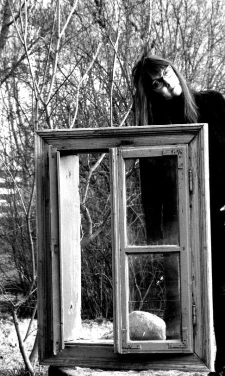 PWS - Selfie Sunday...
