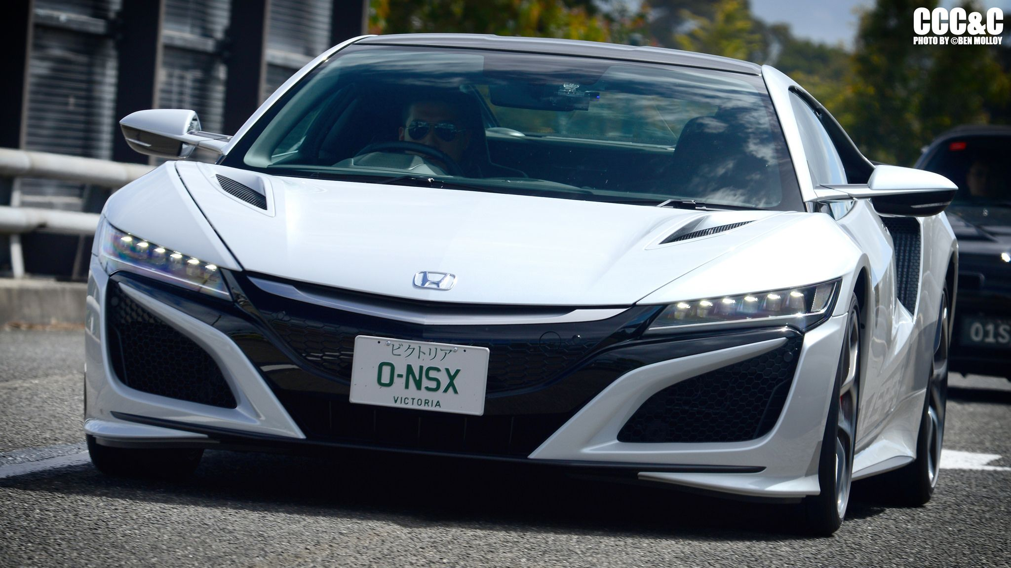 Https://flic.kr/p/PRpERm | New Honda NSX |
